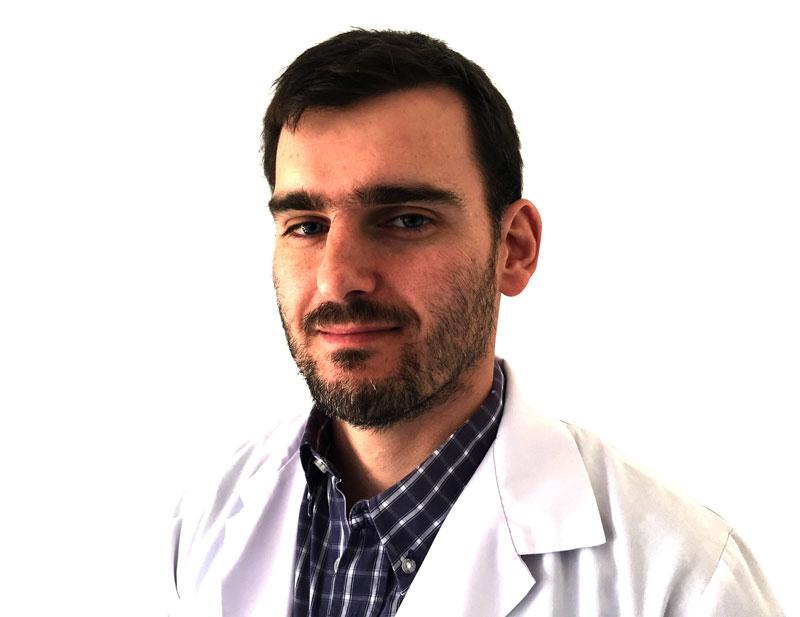 Picture of Dr. Emilio Invernizzi