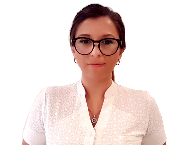 Picture of Lic. Noelia Vicente