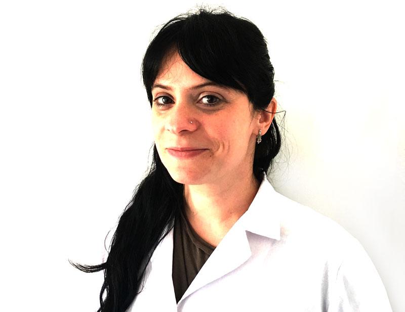 Picture of Dra. Pilar Ruiz